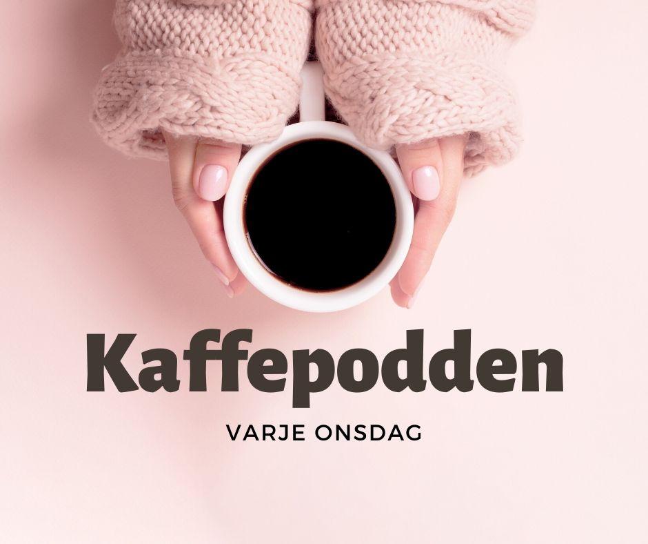 kaffepodden